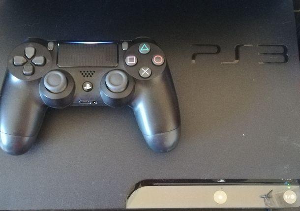 Cosa serve avere e sapere per collegare il pad PS4 alla PS3