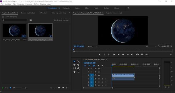 Programmi per montare video GoPro a pagamento