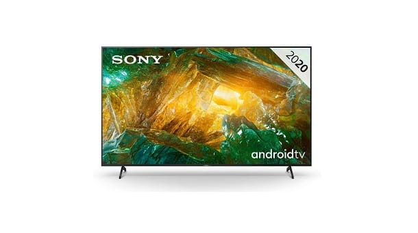 Sony 85 Android TV