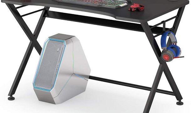 Posizionamento PC Scrivania da gaming