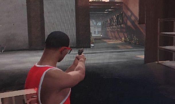 Come completare il tutorial di GTA Online