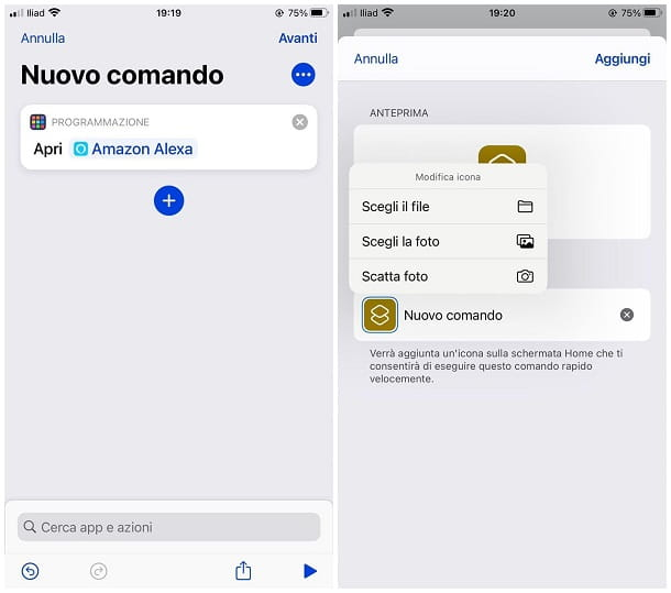 Come organizzare app iOS