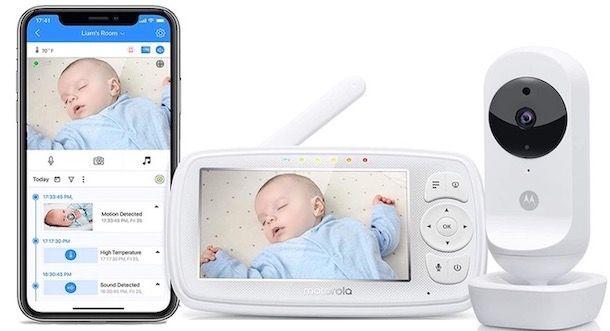 Motorola Ease 44 Connect