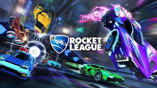 Rocket League Generico