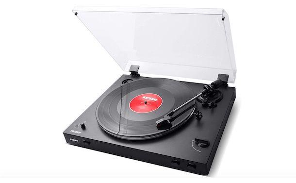 ION Audio Pro200BT