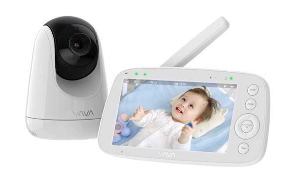 Baby monitor Vava