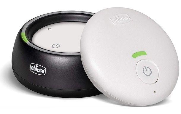Chicco Audio Monitor