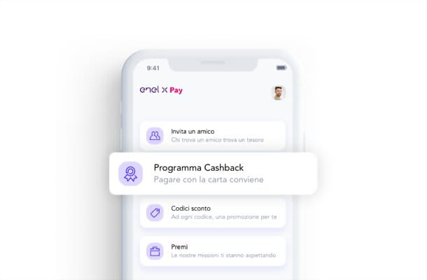 Enel X Pay