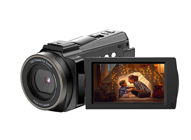 CondikeyVideocamera Full HD