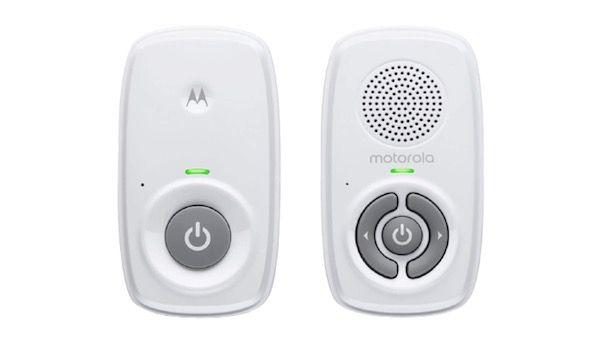Motorola MBP21