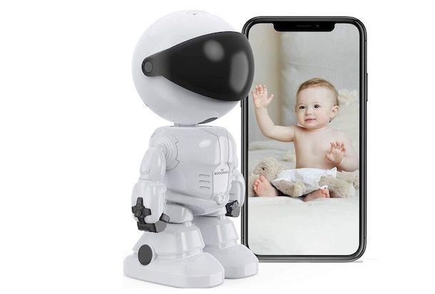 Baby Monitor eccomum
