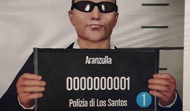 Creazione personaggio GTA Online