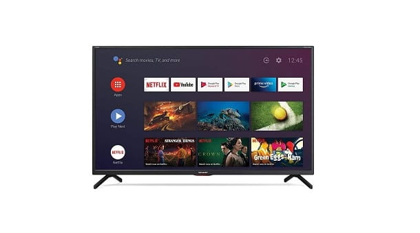 Android TV HD Ready