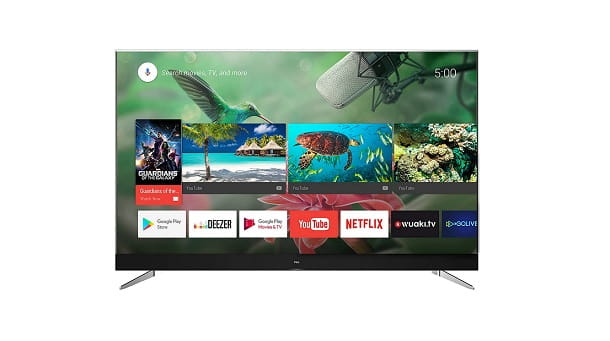 TCL 65 Android TV