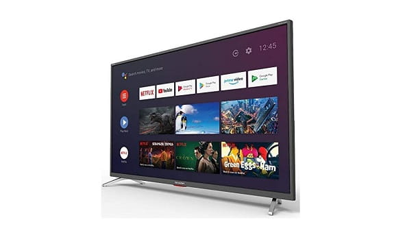 Sharp Android TV 65