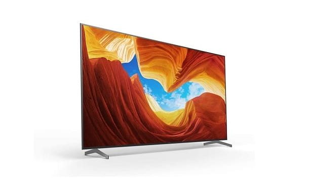 Sony HX90 2020 Android TV