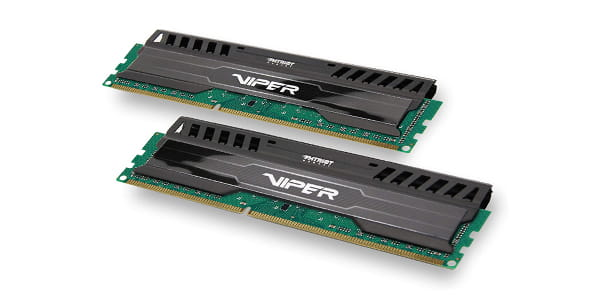 Viper Gaming Steel