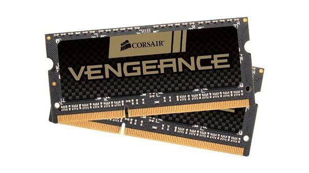 Corsair vengeance so-dimm ddr3