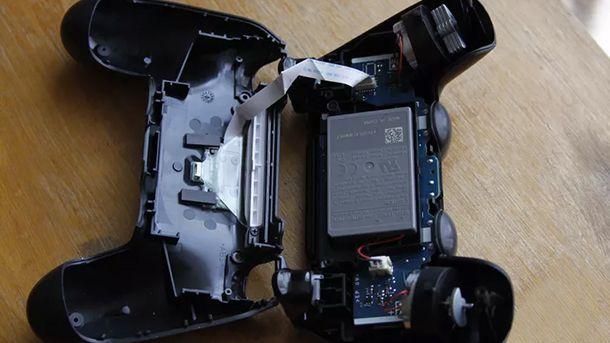 Cavo flat PS4