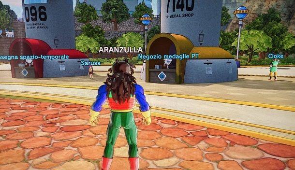 Medaglie PT come ottenere Dragon Ball Xenoverse 2