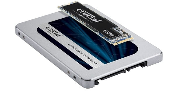 ssd gaming preview