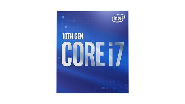 intel core i7 gaming