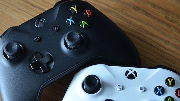 Come smontare controller Xbox One
