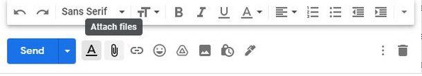 Come caricare allegati pesanti nelle email di Gmail
