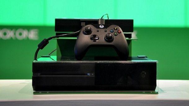 Collegamento console Xbox