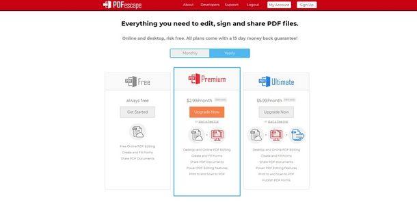 Altre soluzioni utili per creare PDF editabili usando anche Word
