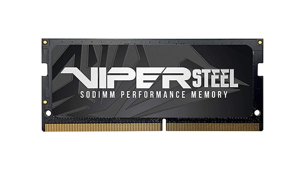 Viper gaming steel so-dimm