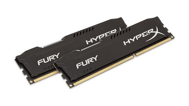 Hyperx Fury 16gb