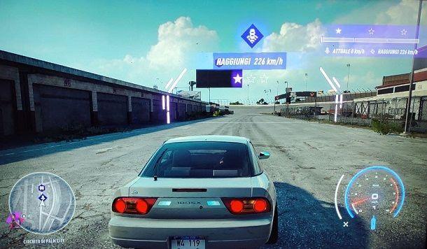 Autovelox Need for Speed Heat