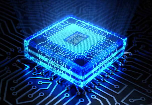 Overclock CPU