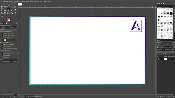 Creare un overlay senza photoshop