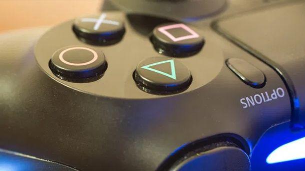 Come aggiustare i pulsanti del controller PS4