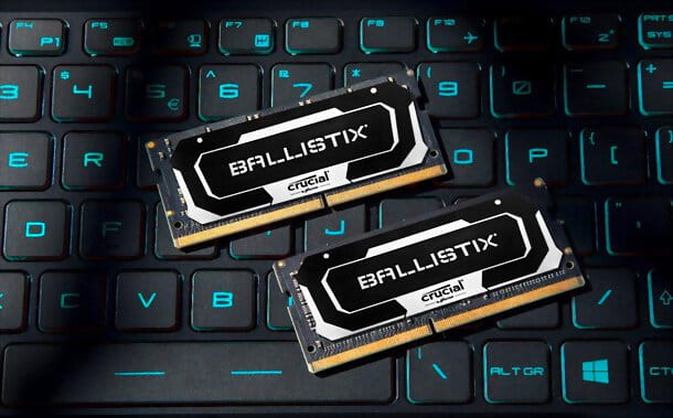 RAM SO-DIMM
