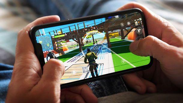 fortnite account sviluppatore su mobile