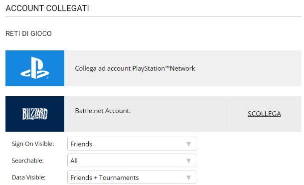 Battlenet Account Activision
