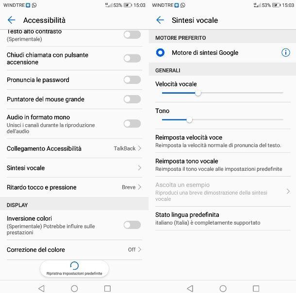 Come usare assistente vocale su Huawei