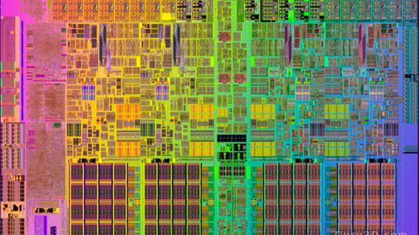 core e thread CPU