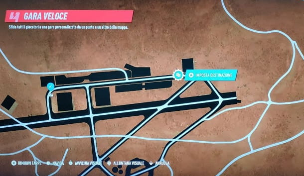 Gare veloci online Need for Speed Payback