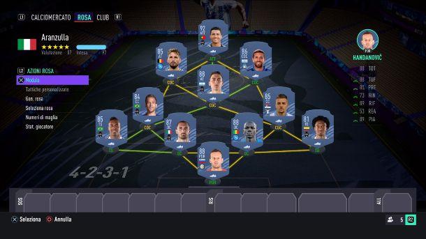 FIFA 21 Serie A