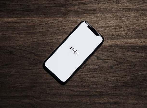 Usare Siri su iPhone