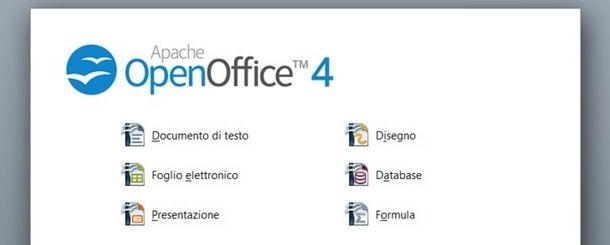 Utilizzare OpenOffice per numerare le pagine della tesi