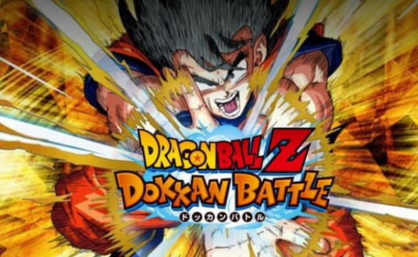 Come scaricare Dokkan Battle su PC