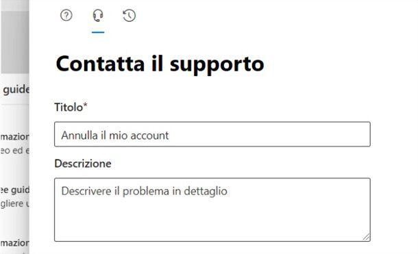Sito Microsoft
