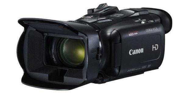 Canon LEGRIA HF G26 videocamera 4K