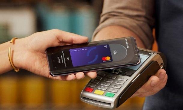 Usare l'NFC su Samsung per pagare contactless