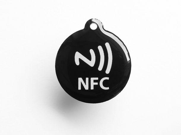 Utilizzare i tag NFC con smartphone e tablet Samsung